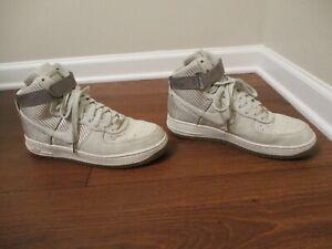 High Shoes Light Bone 654440 004