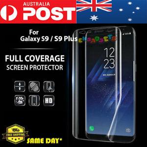 2 Pcs Samsung Galaxy S9/S9 PLUS/Note 8/ S6 Edge Full TPU