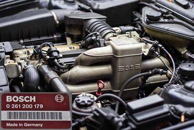 Power Chip Tuning for BMW E34 E30 320i 520i M20B20 12Hp 7000 rpm ECU 0261200172