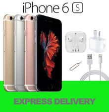 AS NEW iPhone 6S 16GB 64GB 4G LTE UNLOCKED SMARTPHONE EXPRESS FROM MELBOURNE