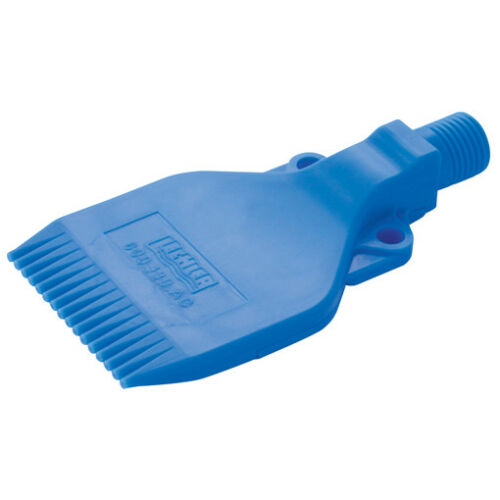 Blowvac//Wonder Guns /& Kits-G1//4 Plástico//Pom Plana Ventilador Boquilla 15-00001