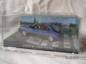 JAMES-BOND-CARS-COLLECTION-RENAULT-11-A-VIEW-TO-A-KILL