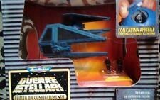 Star Wars Micro Machines Action Fleet Tie Interceptor Neu OVP