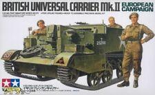 II # Eduard 1//35 Bren Träger Mk