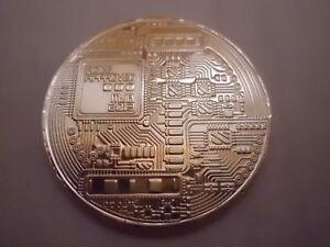 RAR-SEHR-SELTENE-MEDAILLE-PP-Goldauflage-40-Millimeter