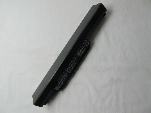 9 Cell Laptop Battery for ASUS X54C X54H X54HR X54HY X54L X54LY Notebook A41-K53