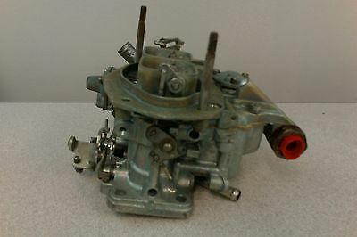 HOLLEY-WEBER 5210 CARBURETOR CHEVROLET 1976 VEGA MONZA