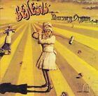 Nursery Cryme [Limited] by Genesis (UK) (CD, Jan-1990, Atlantic/WEA)