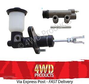 Clutch-Master-Slave-Cylinder-SET-for-Toyota-LandCruiser-FJ62-HJ60-HJ61-85-90