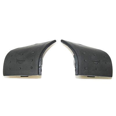 2 x Steering Wheel Horn Buttons Cover OPEL VAUXHALL Corsa C Meriva A Tigra B D05