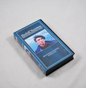 VHS-Rudolf-Nurejew-Eine-RM-Associates-Produktion-1991-CV-2842-Patricia-Foy