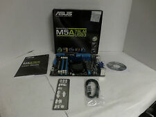 ASUS M5A78L-M Plus/USB3 AMD AM3+ 760G SB710 USB 3.0 Micro ATX Motherboard