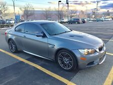 2008 BMW M3 Base Coupe 2-Door