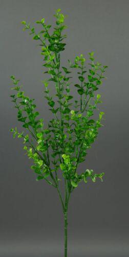 Eukalyptuszweig 67cm AR Kunstpflanzen künstlicher Eukalyptus Eucalyptus