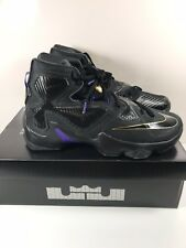 newest ce999 dd2cd item 2 NIKE LEBRON XIII 13 POT OF GOLD 11.5 BLACK PURPLE GOLD LA LAKERS  807219-007 -NIKE LEBRON XIII 13 POT OF GOLD 11.5 BLACK PURPLE GOLD LA  LAKERS 807219- ...