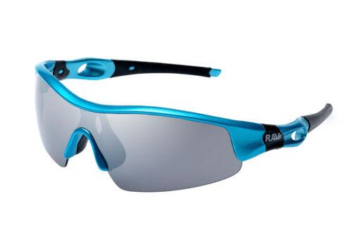 Sonnenbrille  Radbrille Triathlonbrille Sportbrille Fahrradbrille  von Ravs