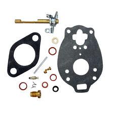 Basic MF Marvel-Schebler Carb Kit Fits TO35, F40, MH50