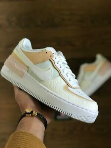 Details about Nike Air Force 1 Shadow Spruce Aura UK 4 US 6.5 CK3172 002