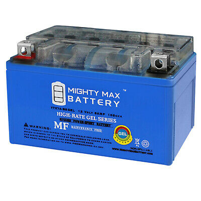 Mighty Max 24V 5A Charger with for AGM