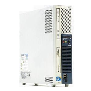 NEC-Mate-ME-9-Intel-Core-i5-1st-Gen-Slim-Desktop-PC-MK32ME-B