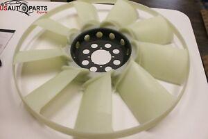 Engine Cooling Fan Blade For Dodge Ram 2500 3500 2010 Ram 4500 5500 6.7l Diesel