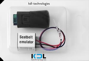 Emulatore-del-Sensore-di-Presenza-del-Sedile-adatto-European-BMW-5-E60-E61-7-E65