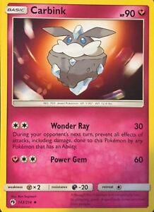 4x Sightseer 189//214 Lost Thunder Pokemon Playset x4 Uncommon NM