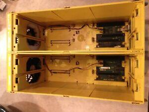 USED Fanuc A05B-2300-C002 4 Slot Backplane Rack
