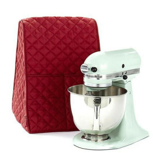 Kitchen Aid Fitted Mixing Stand Food Mixer Dust Cover Home Protector Clean Tool