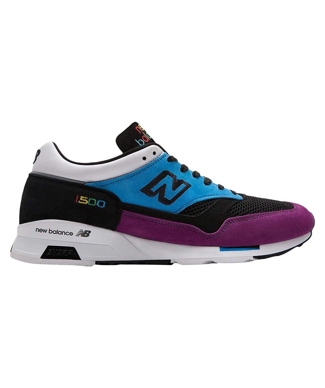 New Balance Men's M1500cbk Running shoes