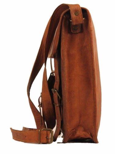 """11/"""" Sac en cuir véritable sac à main sac à main épaule S Corps Femmes Croix Messenger NOUVEAU"""