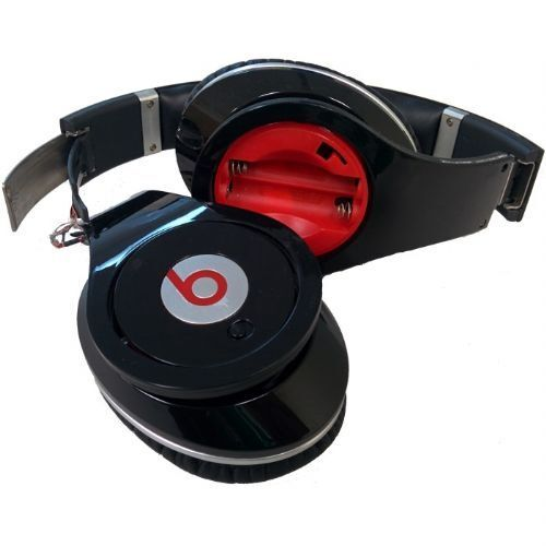 Buy Beats by Dr. Dre Studio High-definition Headphones online  c3d1a848aafb