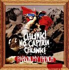 Pardon My French * by Chunk! No, Captain Chunk! (CD, 2013, Fearless Records)