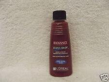 Loreal IRIDIANCE COOL BLUE Gloss Shine & Color Refreshing Shampoo ~ 6.75 fl oz!!