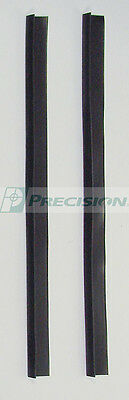 NEW Running Board Weatherstrip Seal PAIR / FOR 1947-54 CHEVY GMC PICKUP TRUCK