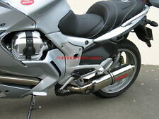 SILENCIEUX GPR TRIOVALE MOTO GUZZI NORGE 1200 2006/14