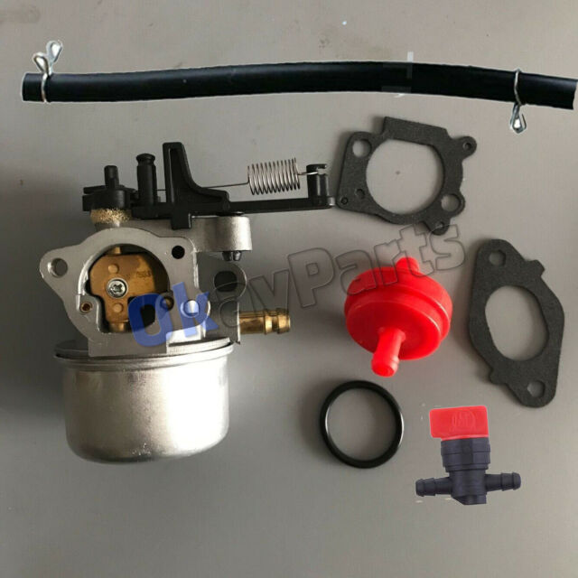 594287 Carburetor Carb for Briggs Stratton engine 111P02 0113 F1 111P02 0114 F1