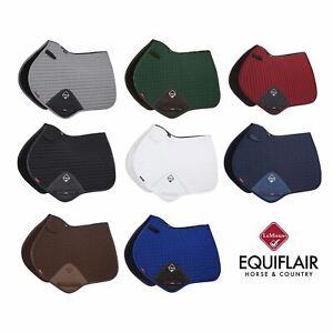 LeMieux-ProSport-Cotton-Close-Contact-Square-Saddlecloth