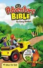 Adventure Bible for Early Readers-NIRV (2014, Taschenbuch)