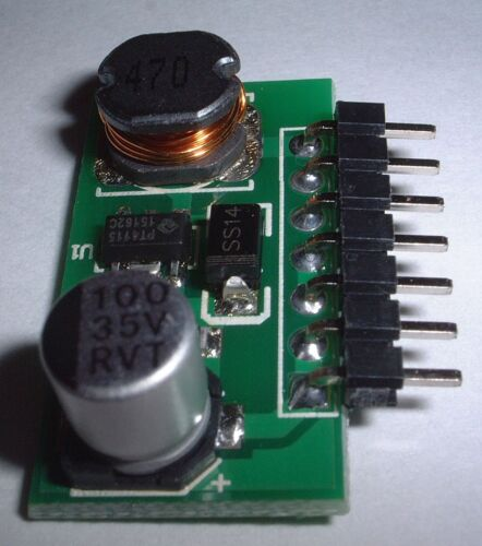 700 mA Corrente Costante LED Driver con controllo PWM PCB MOUNT UK STOCK