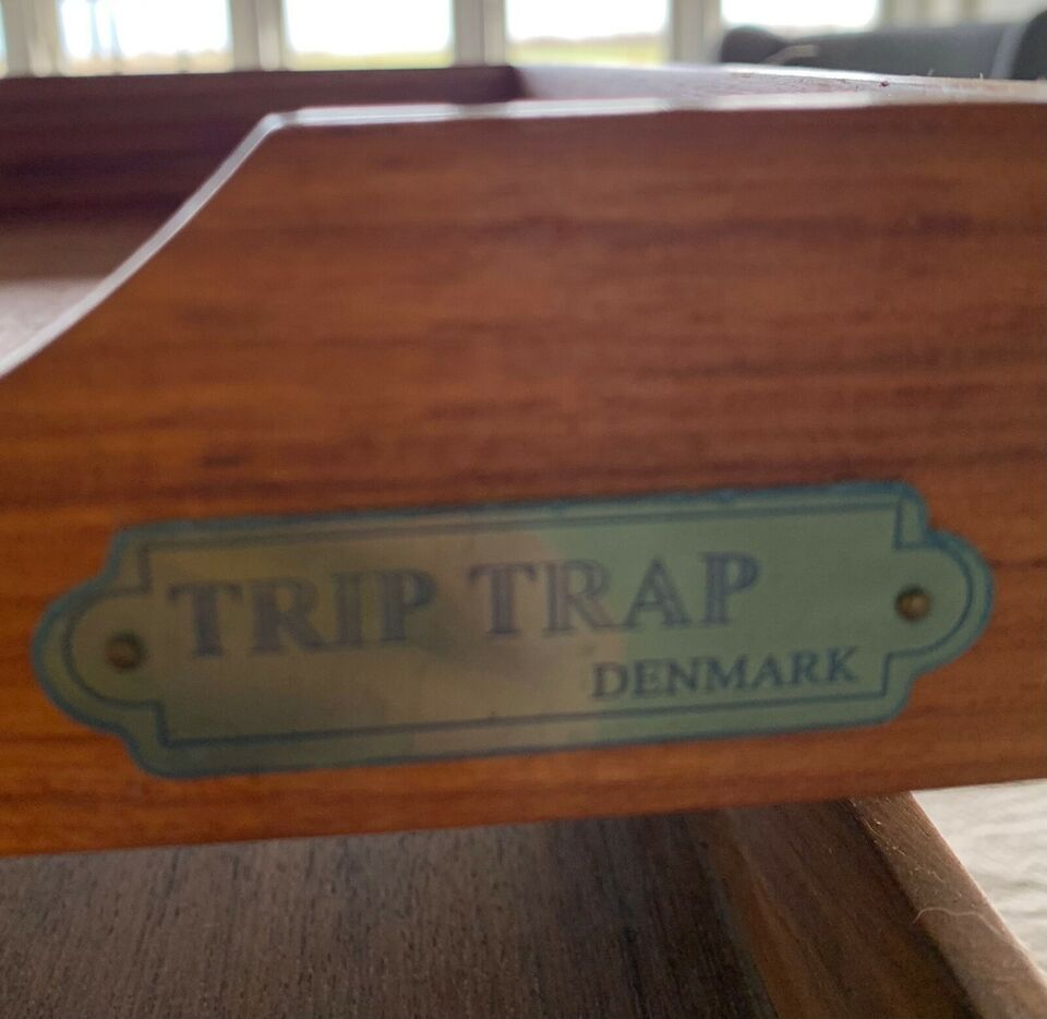 Trip Trap brevordner