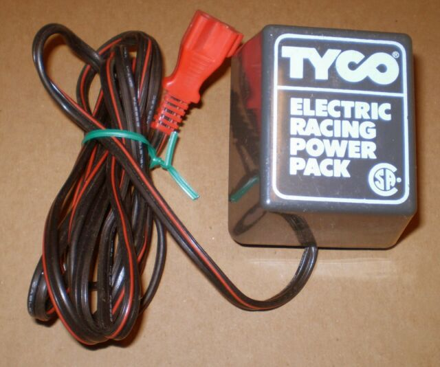 TYCO HOTWHEELS POWER PACK SLOT CAR   HO ( C )