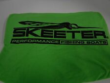 New Skeeter Limited Edition, Green  T-Shirt Size Medium