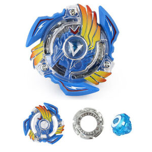 Beyblade-Rapidity-Battle-Tops-Toys-Booster-Spinning-B34-Valtryek-No-Launcher