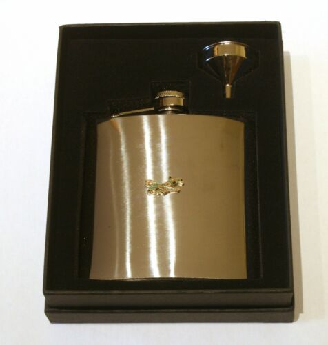 Camo Lancaster Stainless Steel Hip Flask British Air Force Free Engraving 56