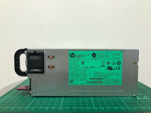 HP EDPS-1000AB Switching Power Supply J9580A Computers/Tablets ...