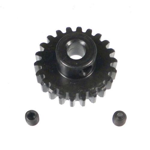 5mm Hyper 22T Mod 1 Pinion Gear HoBao OP-0039 : OFNA 27500