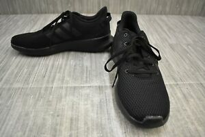 adidas-Cloudfoam-Racer-TR-DB1303-Shoe-Men-039-s-Size-9-5-10-Black-MISMATCH