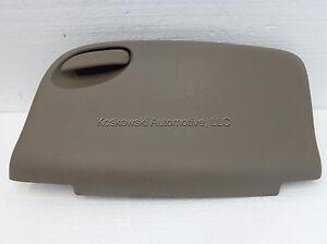 Ford-F150-Glove-Box-Dash-99-00-01-02-Expedition-Medium-Parchment-Interior