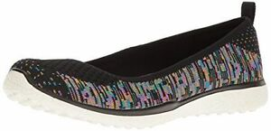 Skechers-Mujer-Negro-Multicolor-Microburst-made-you-look-23325